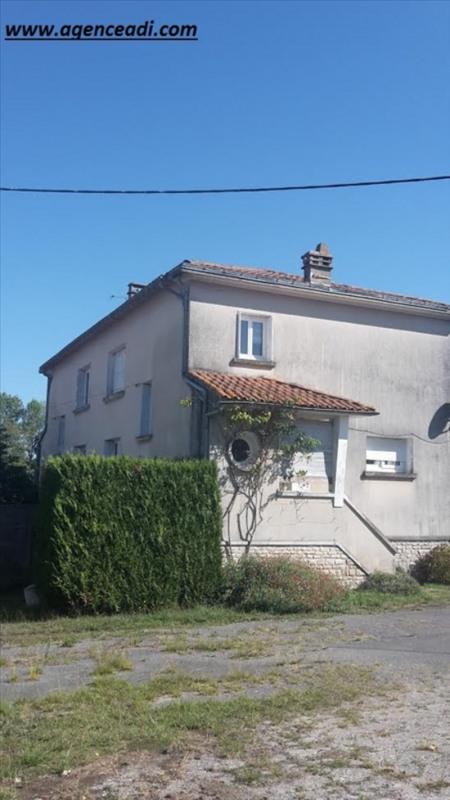 Location maison / villa La creche 580€ CC - Photo 1