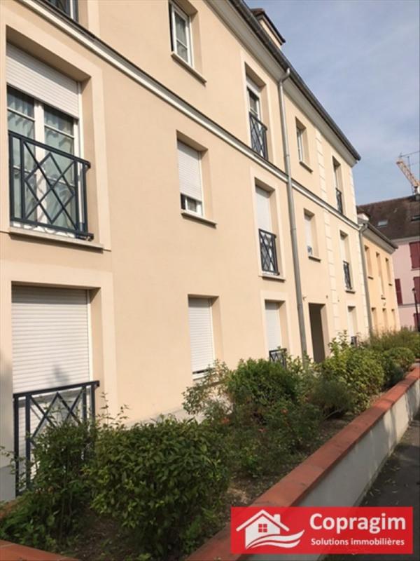 Vente appartement Montereau fault yonne 108000€ - Photo 1