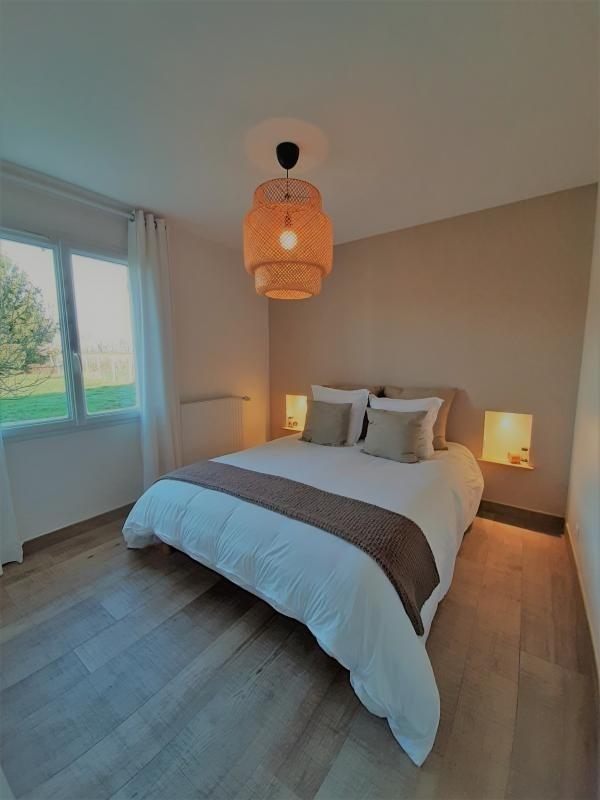 Sale house / villa Voivres les le mans 230000€ - Picture 4