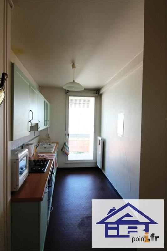 Sale apartment Mareil marly 330000€ - Picture 8