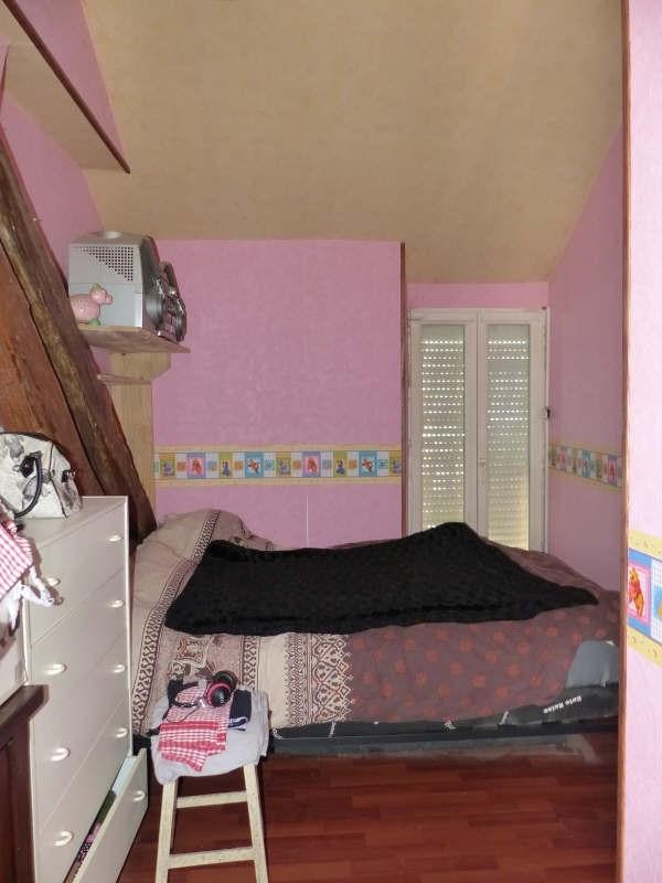 Vente maison / villa Brienon sur armancon 80000€ - Photo 6