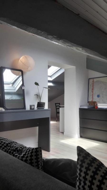 Investment property apartment Lyon 4ème 159000€ - Picture 1