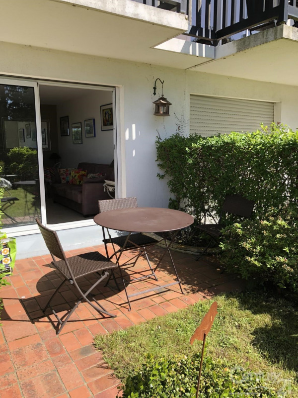 Sale apartment Trouville sur mer 120 000€ - Picture 2