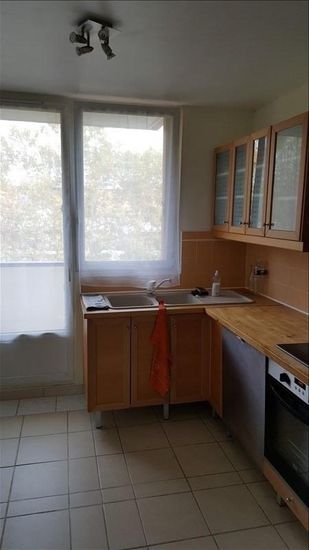 Sale apartment St ouen l aumone 189000€ - Picture 2