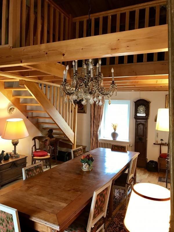 Venta  casa St etienne la varenne 460000€ - Fotografía 3
