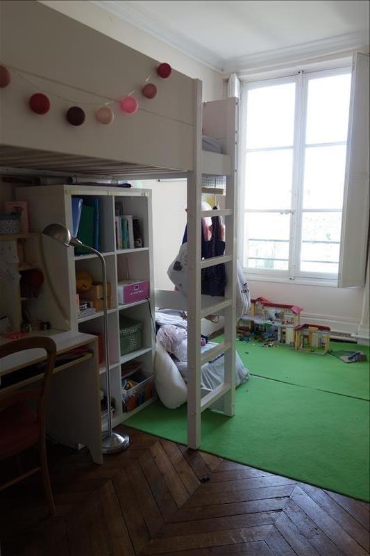 Rental apartment Versailles 3100€ CC - Picture 9