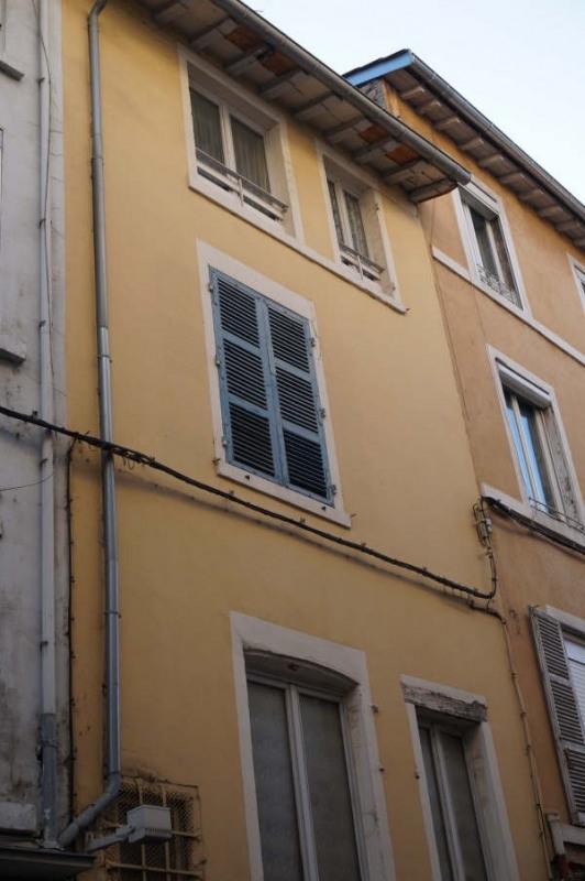 Prodotto dell' investimento appartamento Vienne 140000€ - Fotografia 9