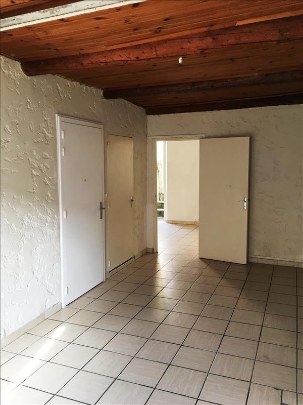 Sale apartment Fuveau 129000€ - Picture 4