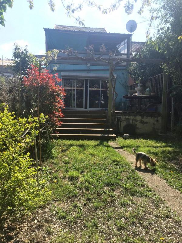 Vente maison / villa Rosny sous bois 475000€ - Photo 4
