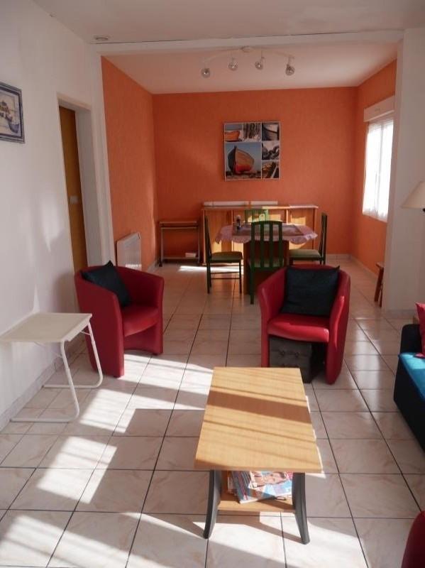 Sale house / villa Jard sur mer 275600€ - Picture 6