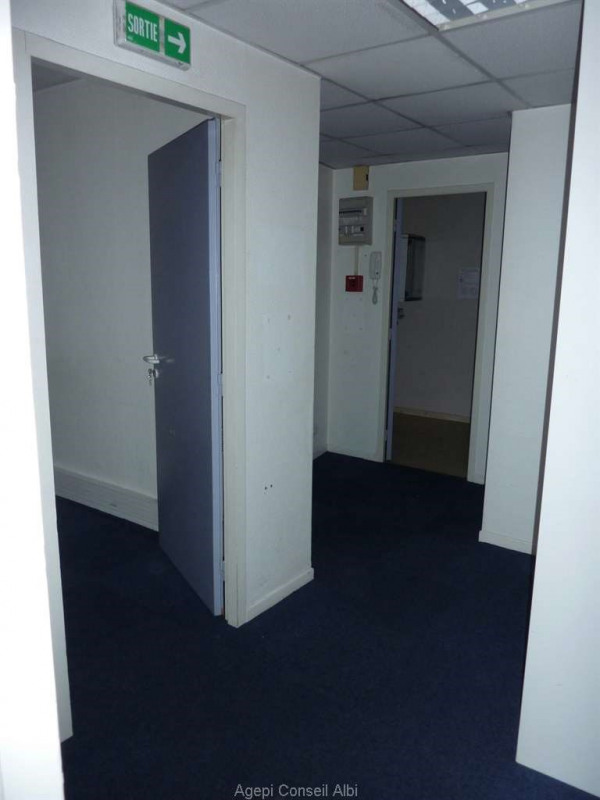 Rental office Albi 450€ CC - Picture 7
