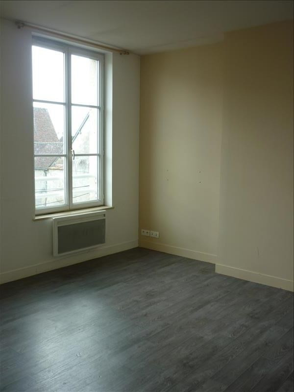 Rental apartment Mortagne au perche 305€ CC - Picture 3