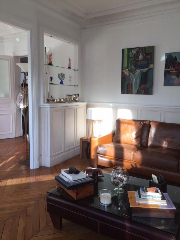 Sale apartment Paris 16ème 1620000€ - Picture 3