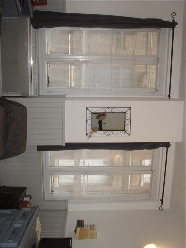 Sale apartment Honfleur 75000€ - Picture 1