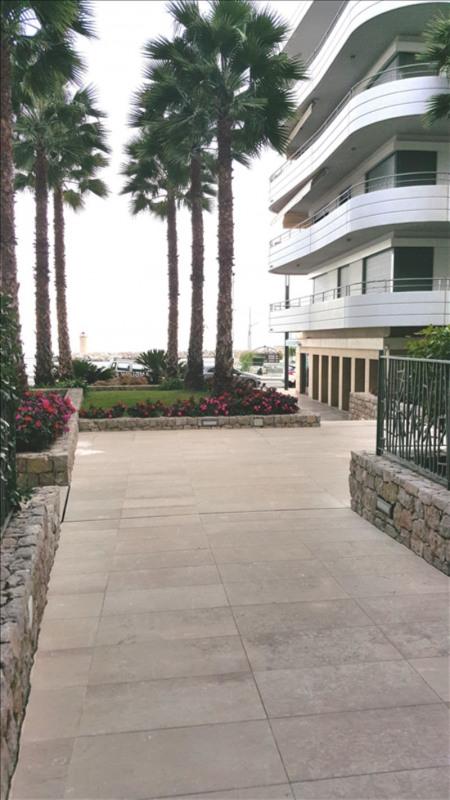 Vendita appartamento Menton 536000€ - Fotografia 13