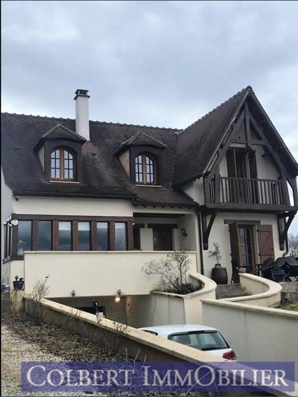 Vente maison / villa Auxerre 290 000€ - Photo 1
