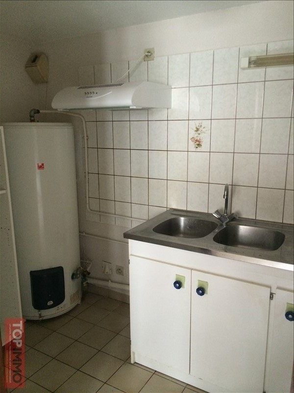 Rental apartment Riquewihr 392€ CC - Picture 4