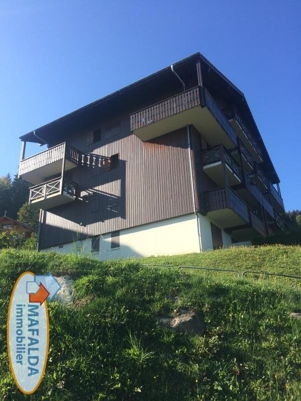 Vente appartement Mont saxonnex 49900€ - Photo 2