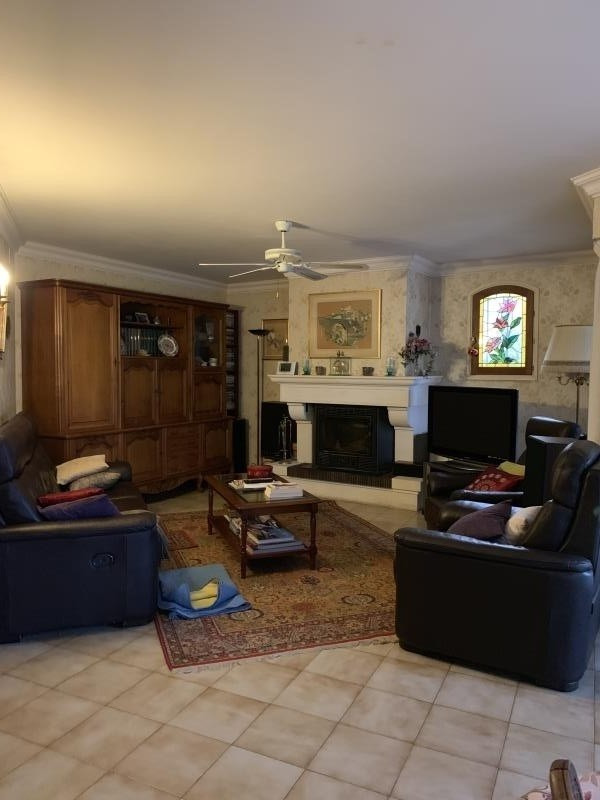 Deluxe sale house / villa Montpellier 680 000€ - Picture 4