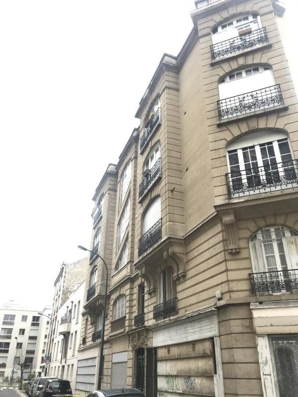 Vente appartement Asnieres sur seine 126000€ - Photo 1