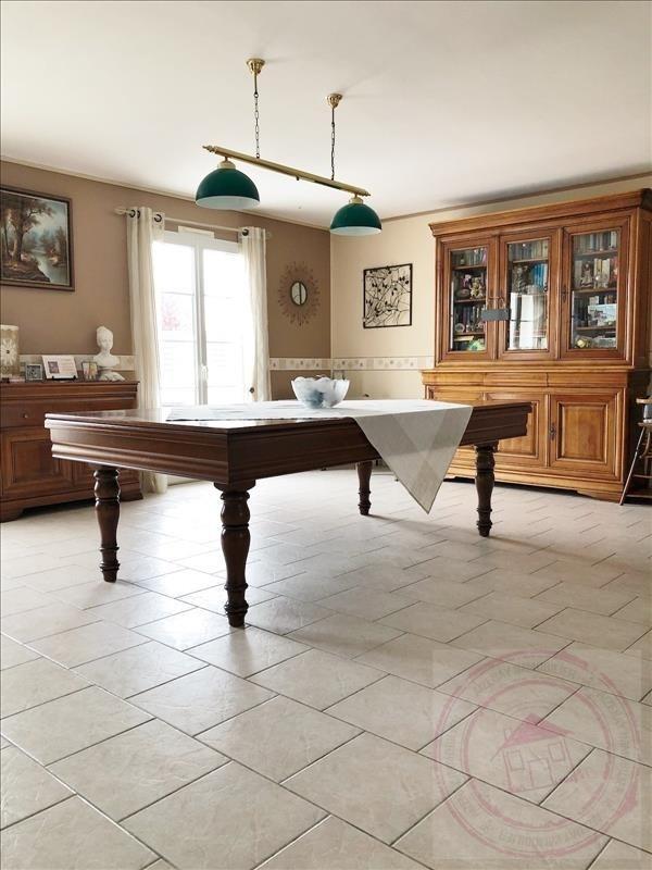 Sale house / villa Aizenay 262500€ - Picture 5