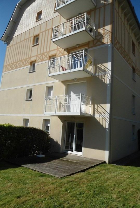 Sale apartment Trouville sur mer 185000€ - Picture 10