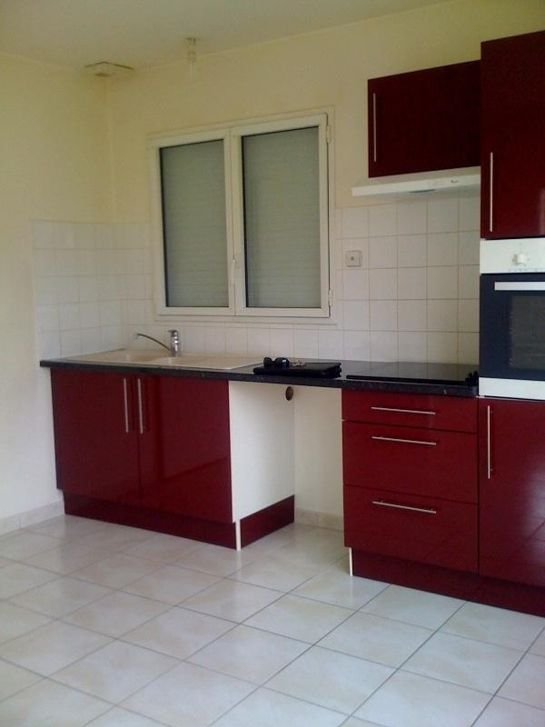 Vente maison / villa Romilly sur andelle 175000€ - Photo 3