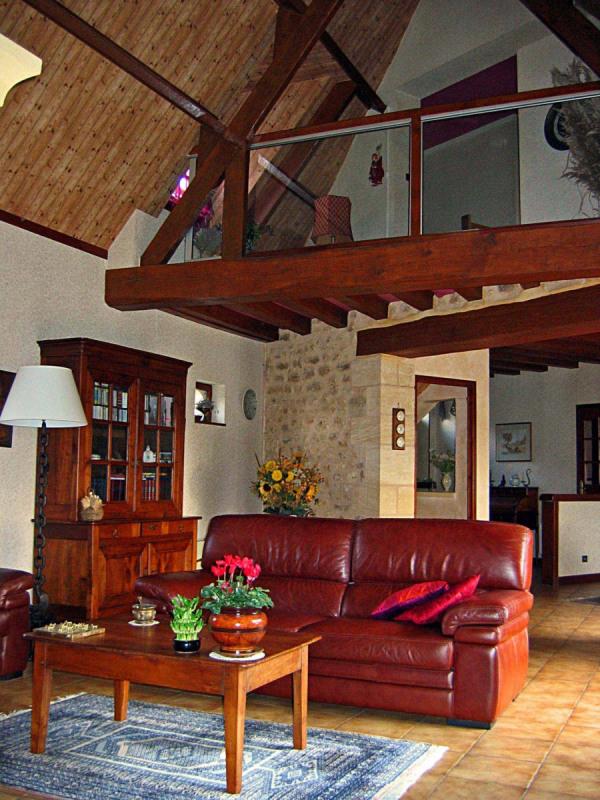 Sale house / villa Les eyzies-de-tayac-sireuil 299000€ - Picture 3
