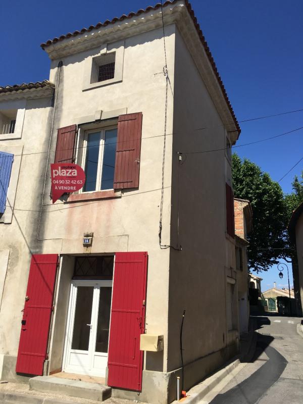Vente maison / villa Bédarrides 79000€ - Photo 1