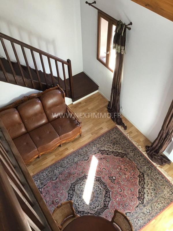 Revenda apartamento Saint-martin-vésubie 123000€ - Fotografia 9