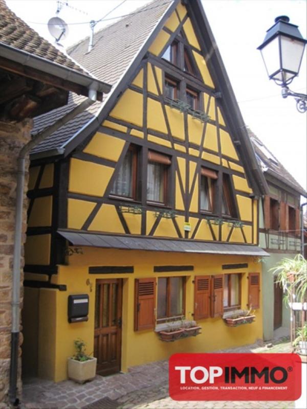 Sale house / villa Eguisheim 255000€ - Picture 1