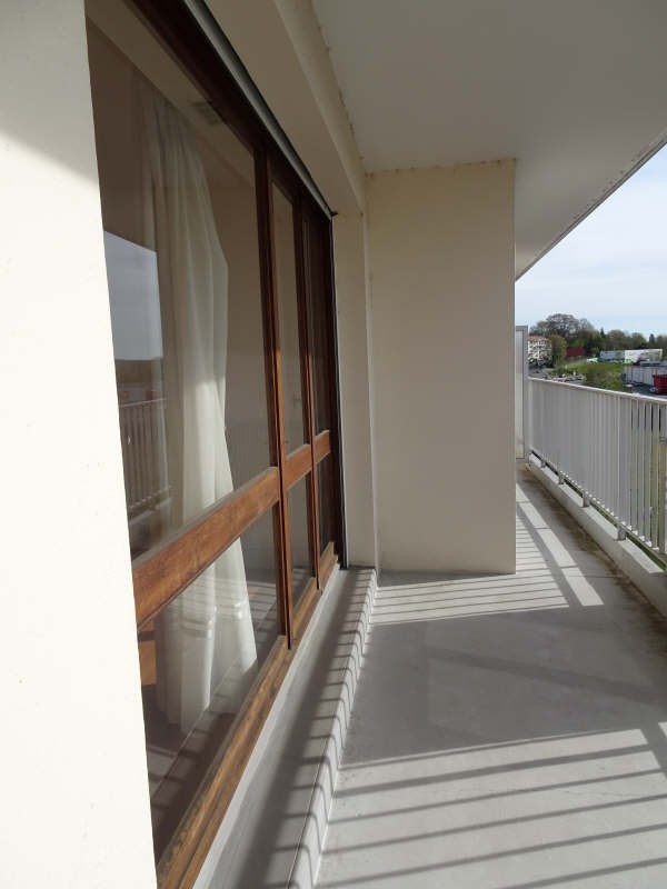 Vente appartement Limoges 91000€ - Photo 1
