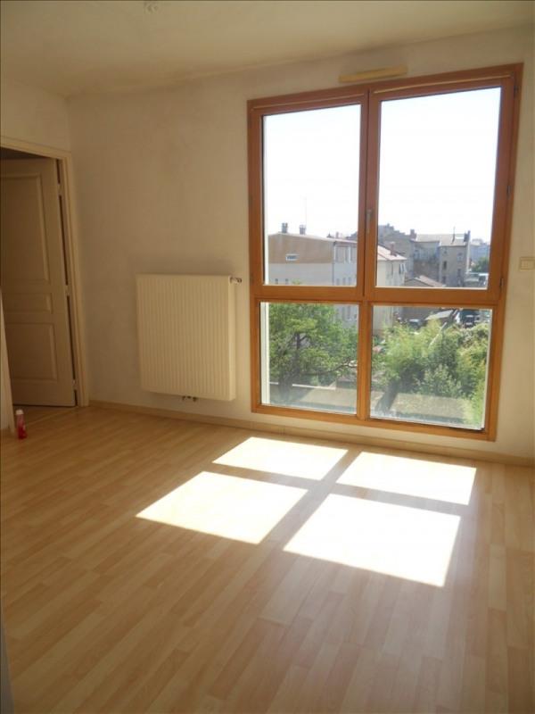 Locação apartamento Villeurbanne 960€ CC - Fotografia 8