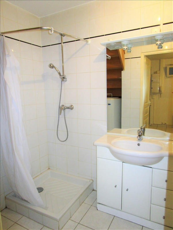Rental apartment Tarbes 320€ CC - Picture 4