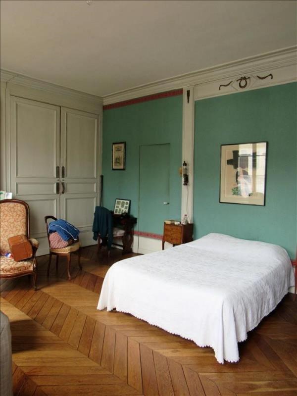 Sale house / villa Bueil 468000€ - Picture 7