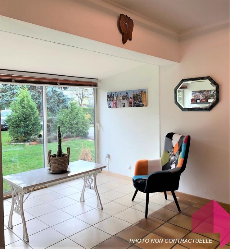 Vente maison / villa Revel 249000€ - Photo 2