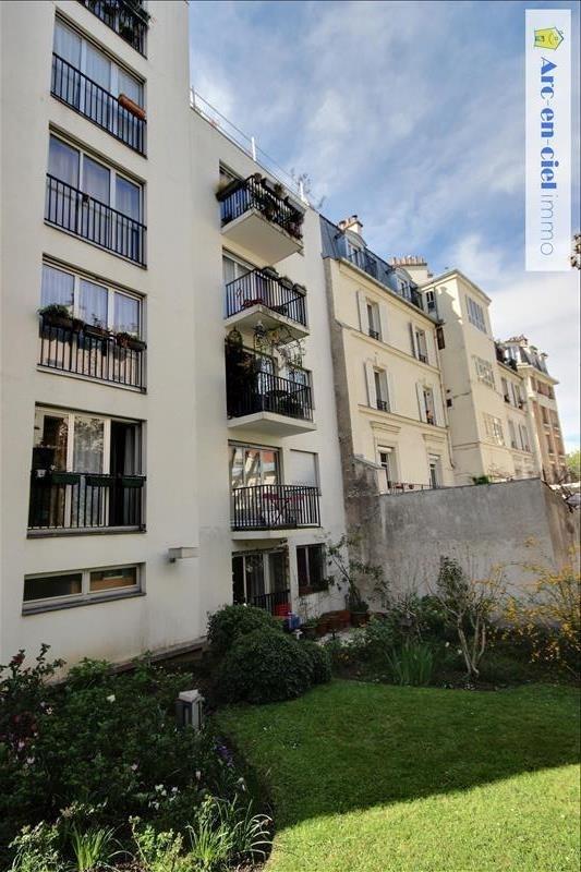 Vitalicio  apartamento Paris 18ème 250000€ - Fotografía 9