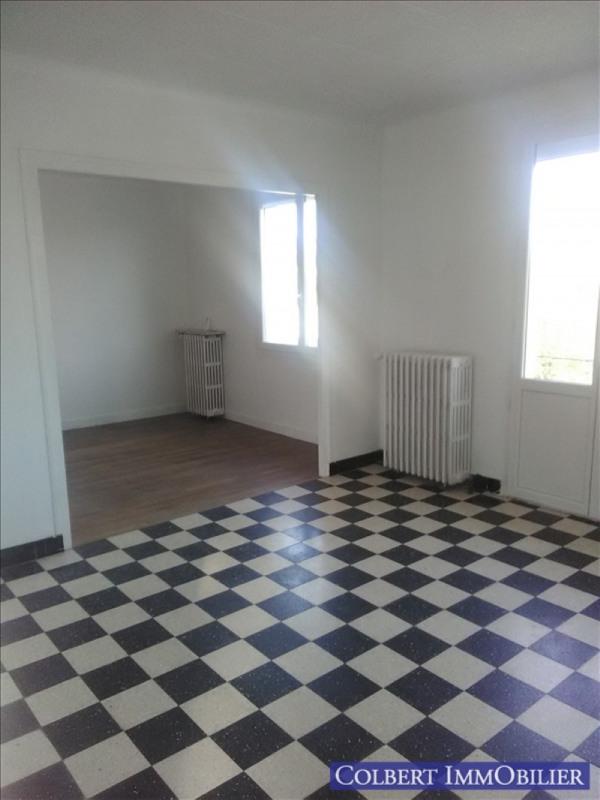 Vente maison / villa Migennes 113000€ - Photo 2