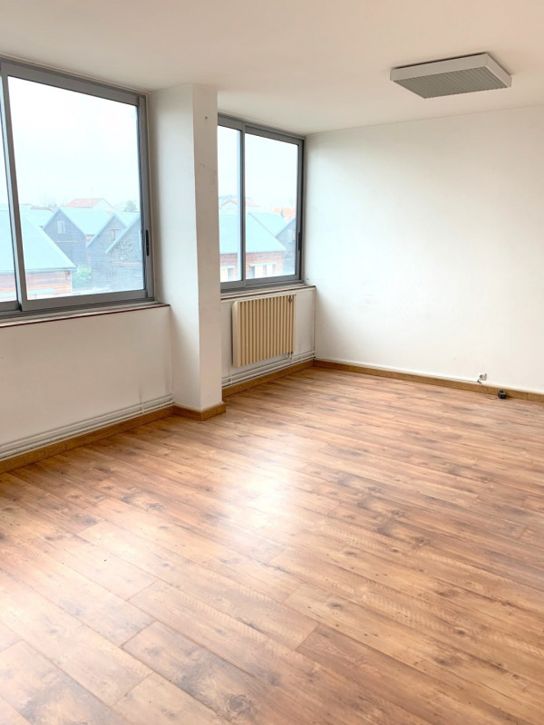 Rental office Montreuil 1180€ HT/HC - Picture 1