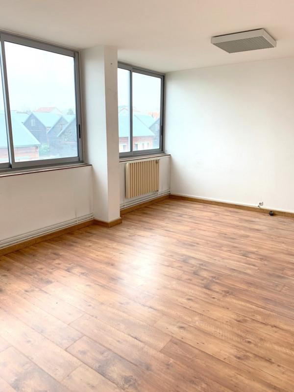 Bureaux de 75 m² à 15 mn à pied du Métro Mairie de Montreuil