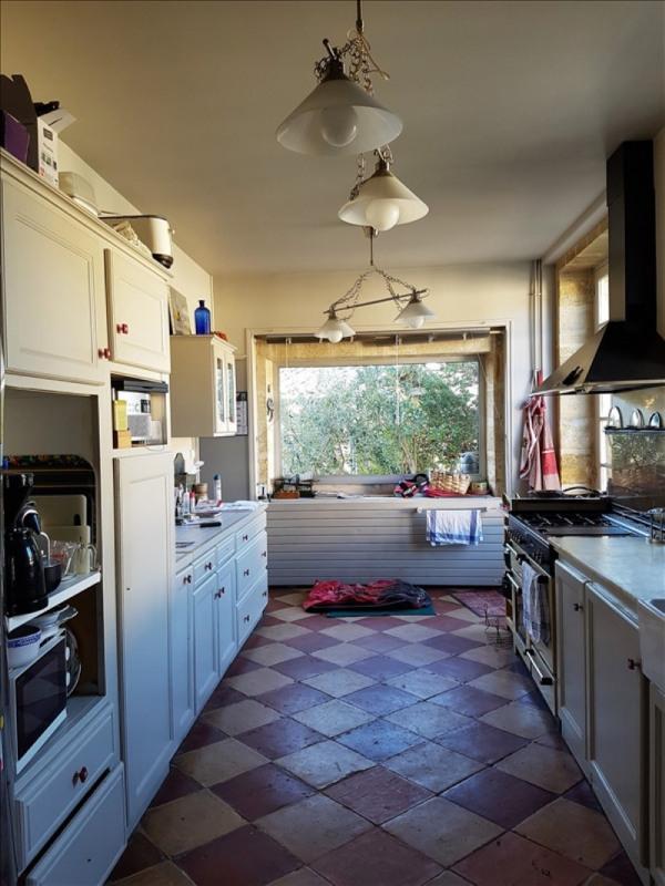 Vente maison / villa St emilion 500000€ - Photo 11