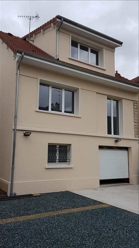 Rental apartment Ormesson sur marne 640€ CC - Picture 3