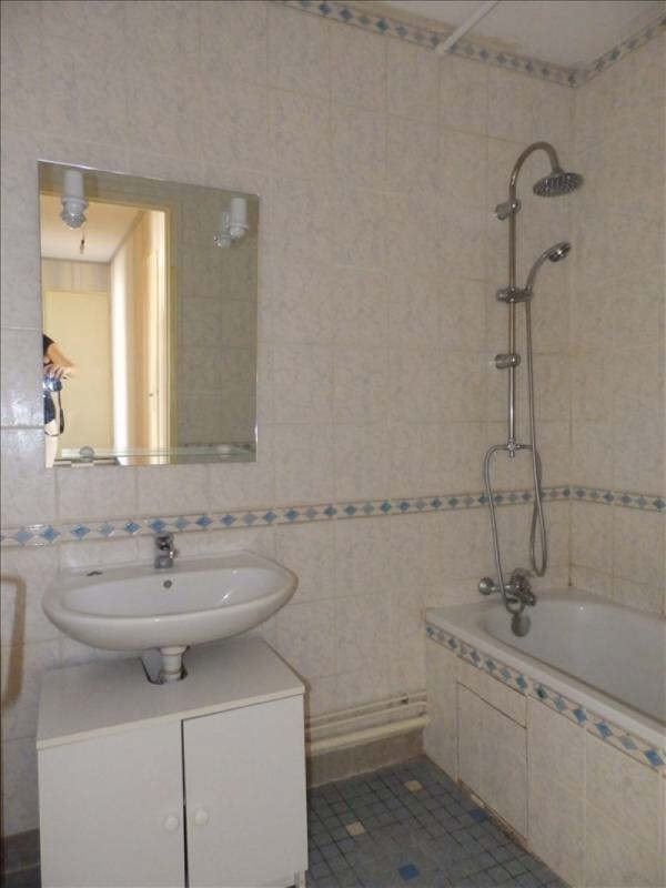 Sale apartment Yzeure 61 000€ - Picture 4