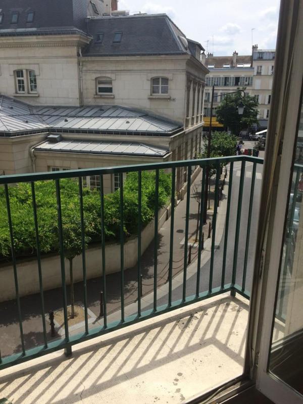 Rental apartment Neuilly-sur-seine 1200€ CC - Picture 4
