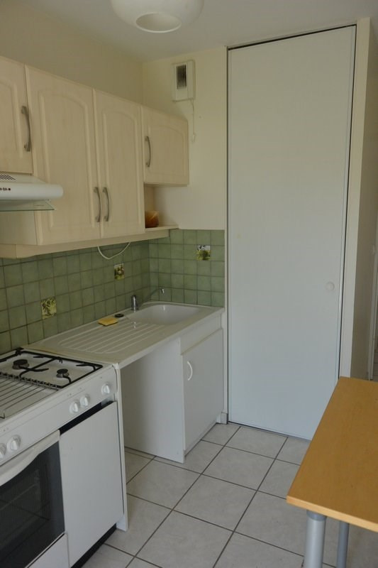 Rental apartment Marcy l etoile 660€ CC - Picture 4