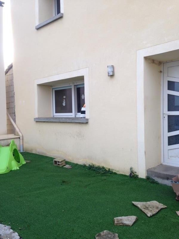 Vente maison / villa Nanteuil les meaux 194000€ - Photo 8