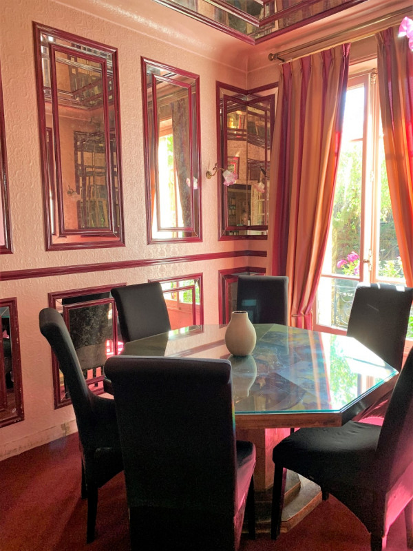 Vente maison / villa Enghien-les-bains 724500€ - Photo 4