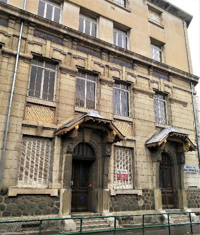 Venta  apartamento Lyon 5ème 429000€ - Fotografía 1