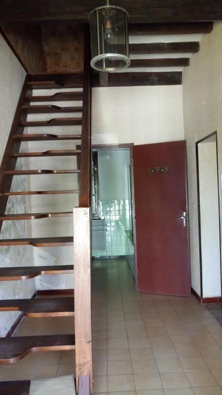 Sale house / villa Buxieres les mines 33000€ - Picture 5
