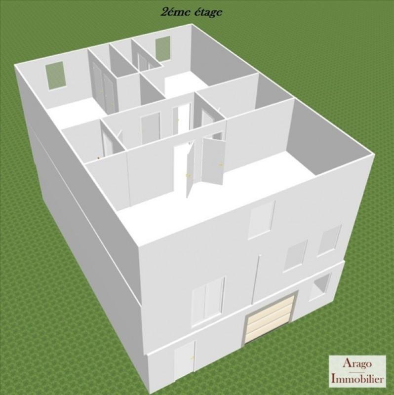 Vente maison / villa Rivesaltes 117400€ - Photo 10